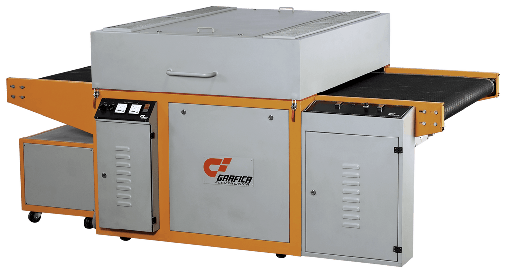 UV Curing, UV Dryer