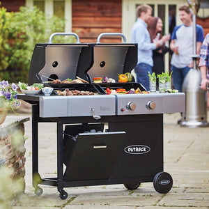 Outback BBQs & Accessories