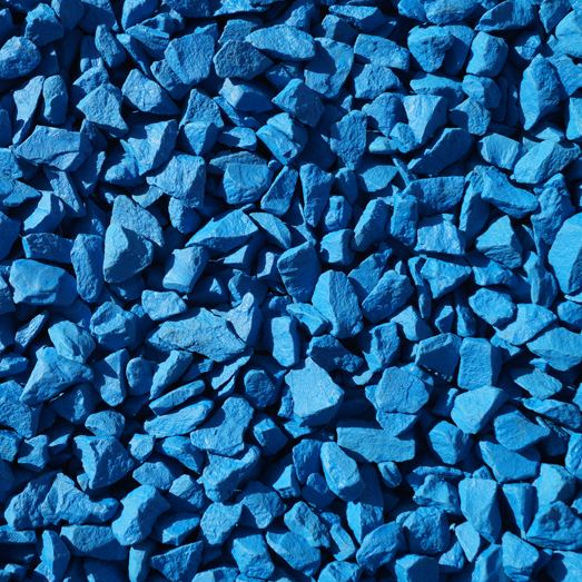 RockinColour™ Azure Blue