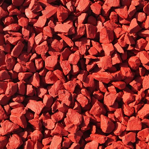 RockinColour™ Chilli Red