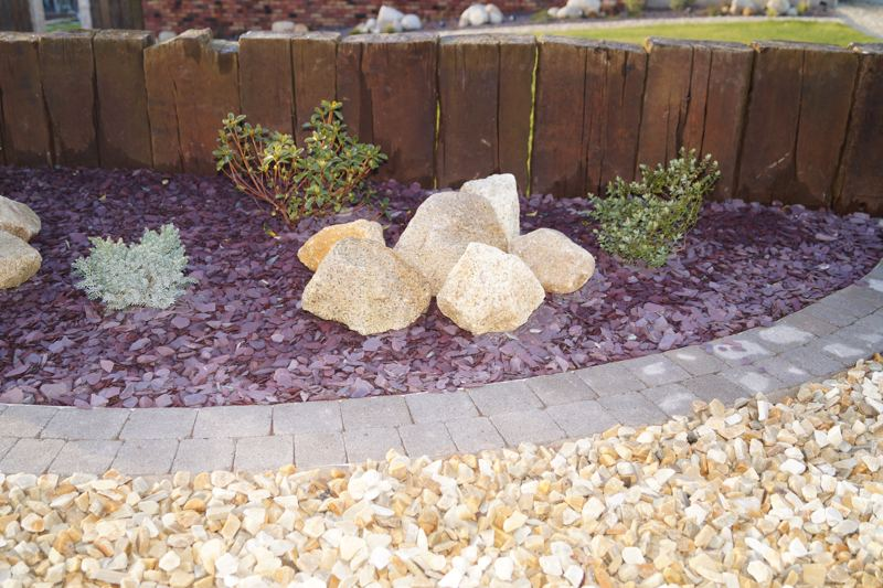 RockinNature™ Plum Slate