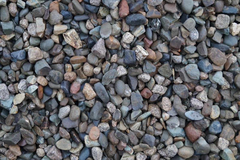 RockinNature™ Mourne Gravel Mix 10-20mm