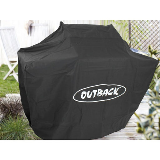 BBQ cover fits excel/omega
