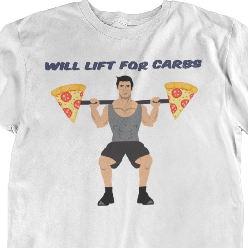 Will Lift For Carbs