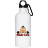 Drinkware 20oz Sumo Life Water Bottle