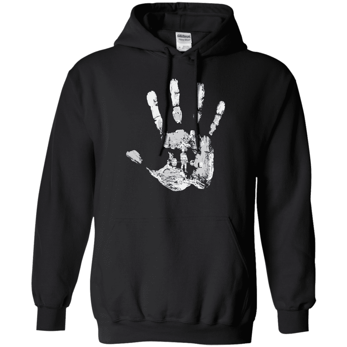 Sweatshirts Black / S Chalk Up! Hoodie