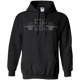 Sweatshirts Black / S Steak And Deadlifts Hoodie