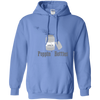 Sweatshirts Carolina Blue / S Poppin' Bottles Hoodie