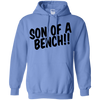 Sweatshirts Carolina Blue / S Son Of A Bench!! Hoodie