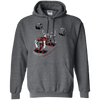 Sweatshirts Dark Heather / S Dead Man's Bench Hoodie