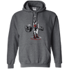Sweatshirts Dark Heather / S Dead Man's Lift Hoodie