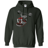 Sweatshirts Forest Green / S Dead Man's Bench Hoodie
