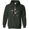 Sweatshirts Forest Green / S Dead Man's Lift Hoodie