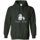 Sweatshirts Forest Green / S Poppin' Bottles Hoodie