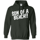 Sweatshirts Forest Green / S Son Of A Bench!! Hoodie