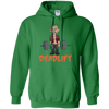Sweatshirts Irish Green / S Undeadlift Hoodie