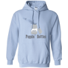 Sweatshirts Light Blue / S Poppin' Bottles Hoodie
