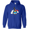 Sweatshirts Royal / S SuperRilla Hoodie