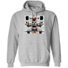 Sweatshirts Sport Grey / S Big Three Hoodie