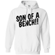 Sweatshirts White / S Son Of A Bench!! Hoodie