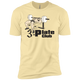 T-Shirts Banana Cream / X-Small 3-Plate Club XC Tee