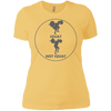 T-Shirts Banana Cream / X-Small Full Depth Women's XC Tee