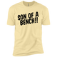 T-Shirts Banana Cream / X-Small Son Of A Bench!! XC Tee