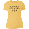 T-Shirts Banana Cream / X-Small Squat O'Clock Women's XC Tee