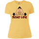 T-Shirts Banana Cream / X-Small Sumo Life Women's XC Tee