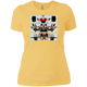 T-Shirts Banana Cream/ / X-Small Women's XC Tee