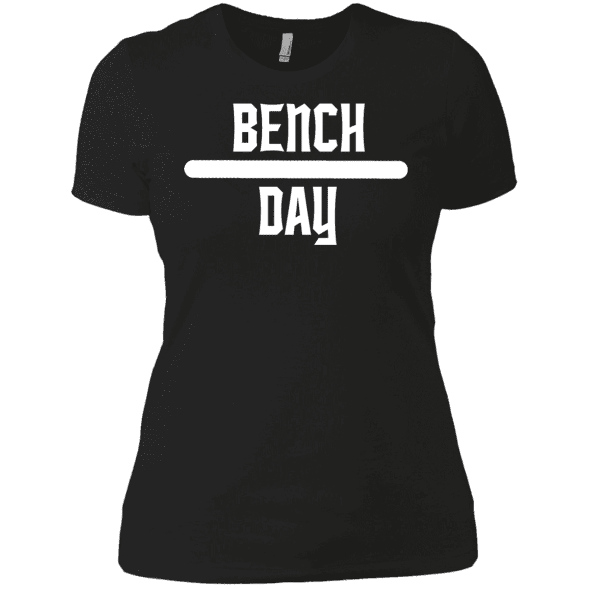 T-Shirts Black / X-Small Bench Day Women's XC Tee