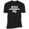 T-Shirts Black / X-Small Bench Day XC Tee