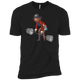 T-Shirts Black / X-Small Captain HookGrip XC Tee