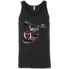 T-Shirts Black / X-Small Dead Man's Bench Tank Top