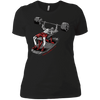 T-Shirts Black / X-Small Dead Man's Bench Women's XC Tee