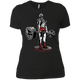 T-Shirts Black / X-Small Dead Man's Lift Women's XC Tee
