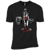 T-Shirts Black / X-Small Dead Man's Lift XC Tee