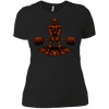 T-Shirts Black / X-Small Devil's Deadlift Women's XC Tee