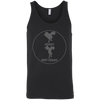T-Shirts Black / X-Small Full Depth Tank Top