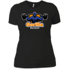 T-Shirts Black / X-Small Gorilla Barbell Women's XC Tee