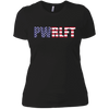 T-Shirts Black / X-Small PWRLFT Women's XC Tee