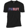 T-Shirts Black / X-Small PWRLFT XC Tee