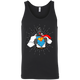 T-Shirts Black / X-Small SuperRilla Tank Top