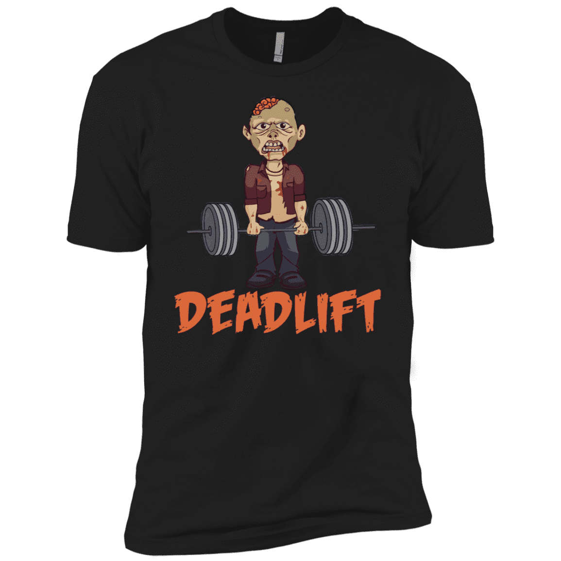 T-Shirts Black / X-Small Undeadlift XC Tee