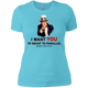 T-Shirts Cancun / X-Small Uncle Sam Women's Extra Comfort Tee