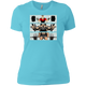 T-Shirts Cancun / X-Small Women's XC Tee