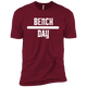 T-Shirts Cardinal Red / X-Small Bench Day XC Tee
