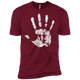 T-Shirts Cardinal Red / X-Small Chalk Up! XC Tee