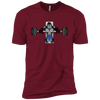 T-Shirts Cardinal Red / X-Small Gorilla Bench XC Tee