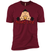T-Shirts Cardinal Red / X-Small Sumo Life XC Tee